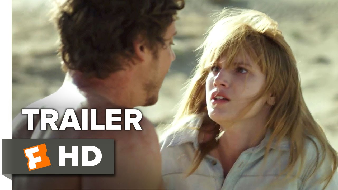 Big Sky Official Trailer 1 (2015) - Bella Thorne, Kyra ...
