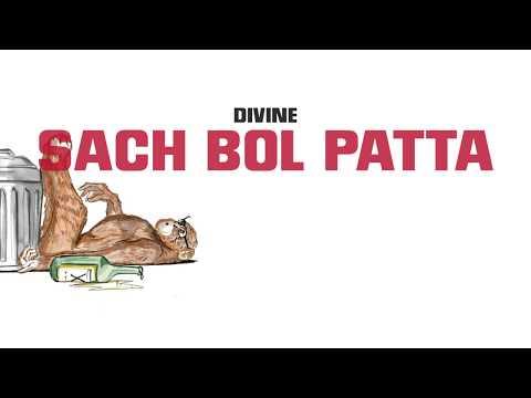DIVINE - SACH BOL PATTA (Prod. by Stunnah Beatz)