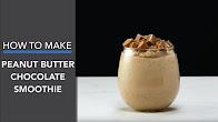 Josh Axe Peanut Butter Chocolate Recipe
