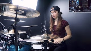 Your Betrayal - Bullet For My Valentine - Drum Cover
