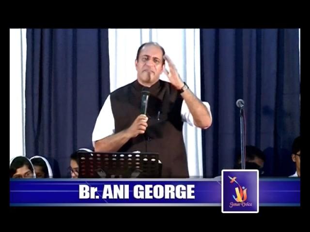 Br.Ani George - Jesus Voice 16.12.2016