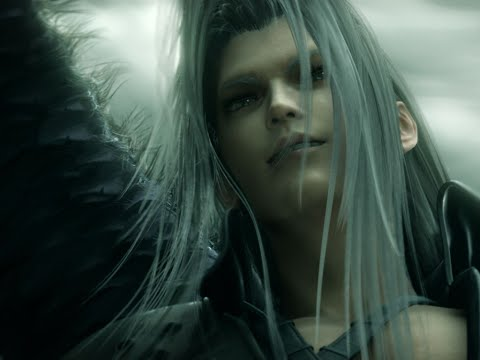 The Real History of Sephiroth - Obsessive Gaming!