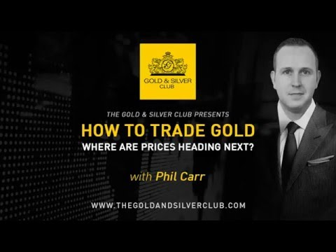How To Trade Gold | Commodities Trading With The Gold & Silver Club