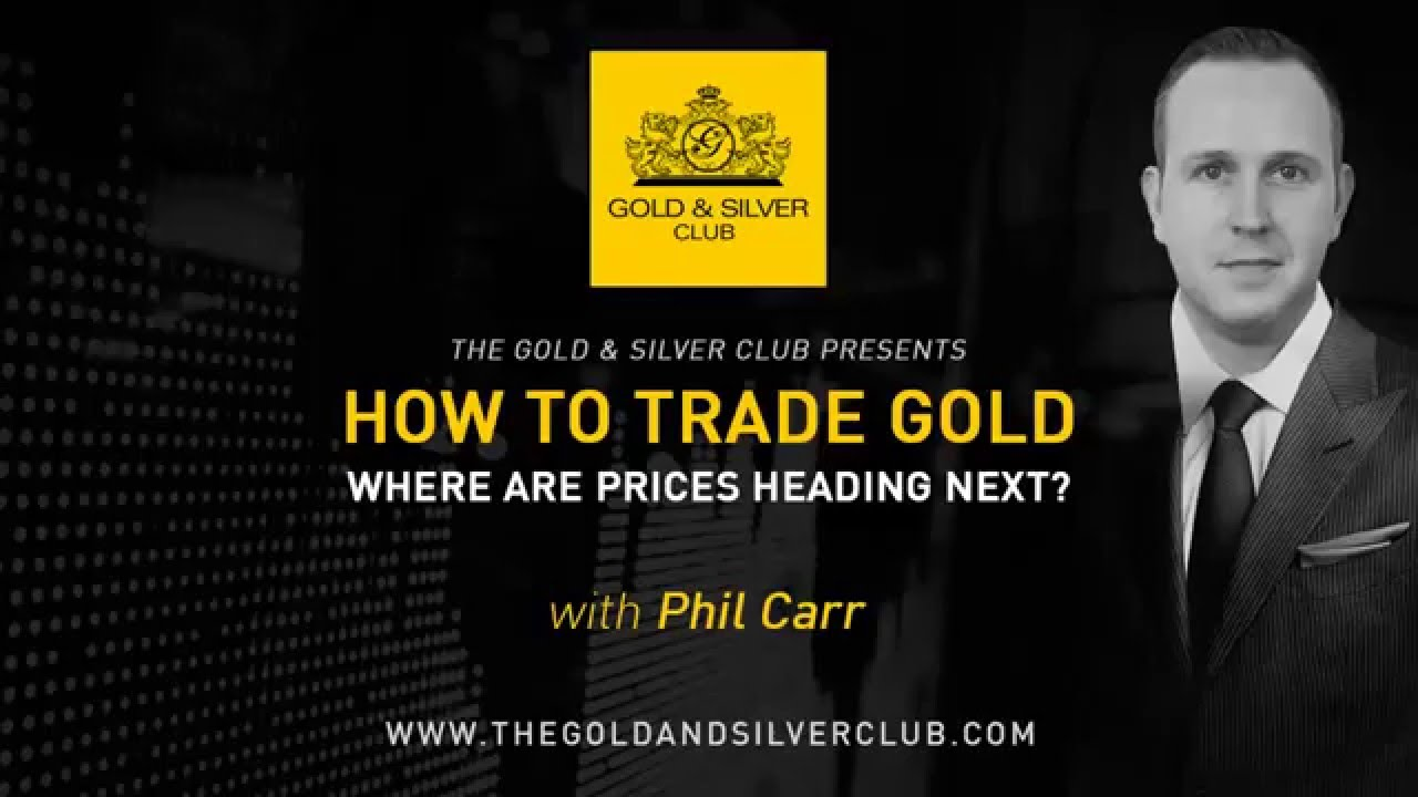 Online trading platforms for trading gold and silverTrade