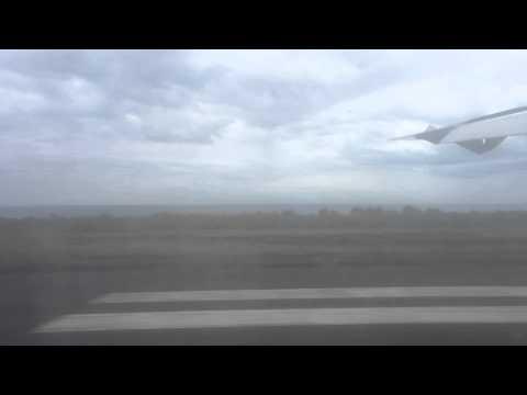 Ewa Air arrives in Moroni, Comoros