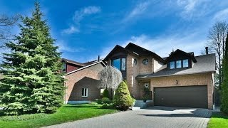1539 Silver Spruce Dr Pickering Open House Video Tour