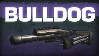 Bulldog - Call Of Duty Ghosts Weapon Guide