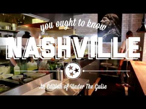 Prince's and Husk | You Ought To Know Nashville | NPT