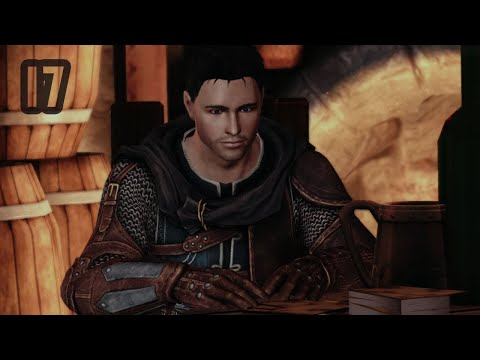 Dragon Age: Origins. Nature of the Beast. Part 16.