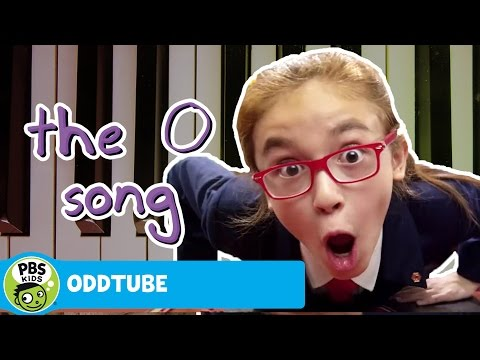 ODDTUBE | The O Song | PBS KIDS