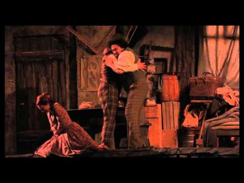 Cavalleria Rusticana e Pagliacci - 28 aprile 2015 - live HD dal Metropolitan Opera di New York