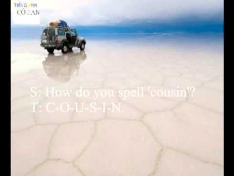 Tiếng Anh cho người mất gốc và mới học – Bài 9: Ngôn ngữ lớp học