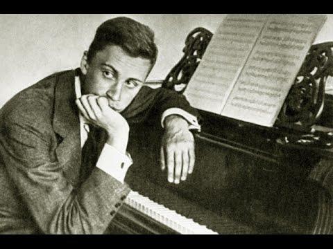 Prokofiev Complete 5 Piano Concertos