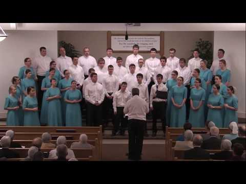 Our Christian Journey -- River of Life Youth Chorus