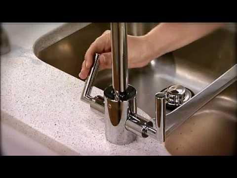In Sink Erator Waste Disposal Units   YouTube