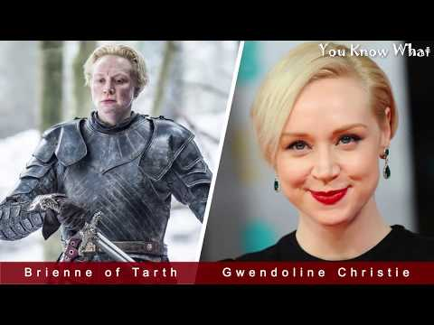 15 UGLY Game of Thrones Actors HOT in Real Life