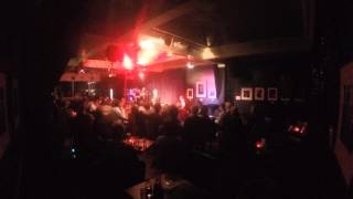 The Tom Seals Band - The Blues Remain @ The Cinnamon Club