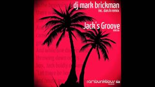 DJ Mark Brickman - Jack