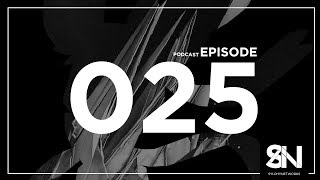 the sylphynetworks podcast episode 025