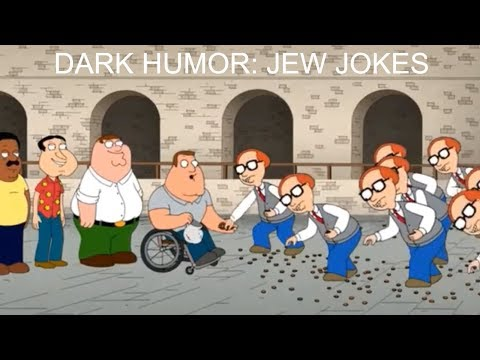 Family Guy - BEST DARK HUMOR COMPILATION 9