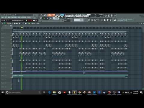 T Shirt- Migos FLP Remake FL Studio (FREE FLP DOWNLOAD)