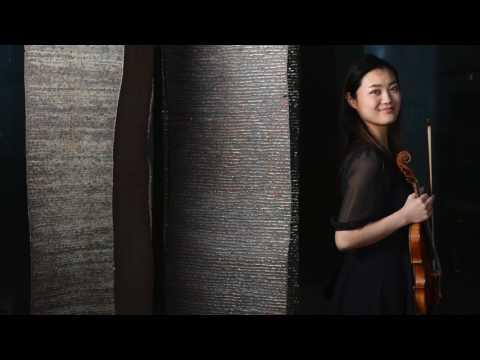 Michiru Matsuyama - Paganini, Caprice Op. 1 No. 24 | 松山総留