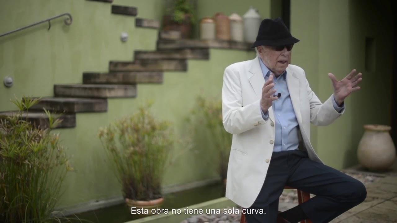 Arq  Samuel Flores Flores     ARQUITECTOS DEL URUGUAY 2017