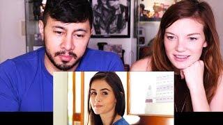 K*LL ME PLEASE | Brazilian Movie | Trailer Reaction w/ Amanda!