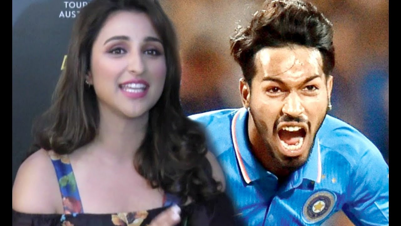 Parineeti Chopra BEST Reply On Her Relationship With ...