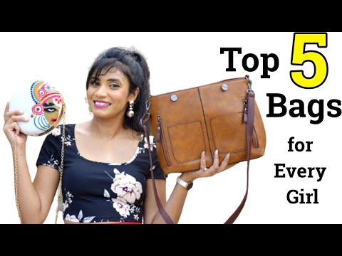 Must Have HandBags Purses | Bags Collection Aanchal