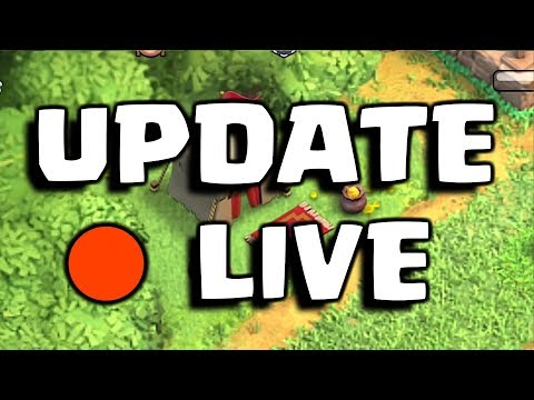 🔥 LIVE | MAINTENANCE BREAK 🔥 NEW UPDATE || Clash Of Clans LIVE