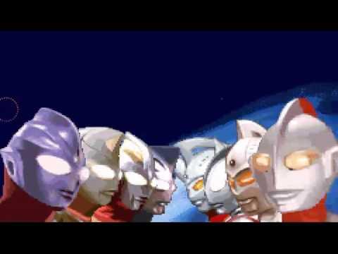 Ultraman Fighting Evolution Brothers (Ultraman Jack)