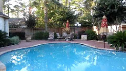 Superior Audio Solutions + Backyard Poolscape