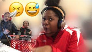 OMG IT SMELLED SO BAD....... (must watch) *lit vlog*