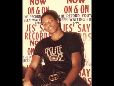 Jesse Saunders, On and On - 1984