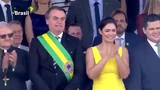 Desfile Cívico-Militar em comemoração à Independência do Brasil