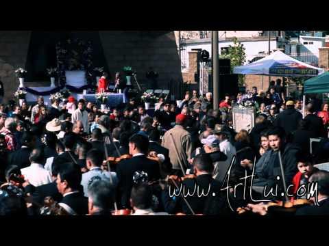 Festival Santa Cecilia Boyle Heights 2010