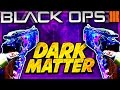 "Dual Wield DARK MATTER ""MARSHAL 16 GAMEPLAY"" Black Ops 3  - BO3 ""DARK MATTER"" MARSHAL 16 PISTOL"