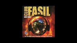 Fasıl - Club Fasıl - Fasıl Şarkıları Fasıl Dinle Türk Sanat Müziği Full Albüm