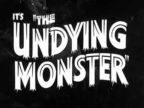The Undying Monster (1942) Trailer