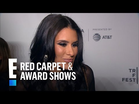 Brittany Furlan Opens Up About Tommy Lee Drama | E! Live from the Red Carpet