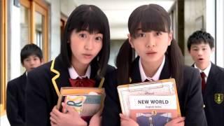 HKT48 CM うまかっちゃん 2016/11 [ 限定オンエアCM ] ハウス食品 ・・...