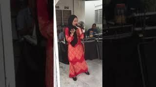 Fatin Husna - Kau Berubah (wedding)