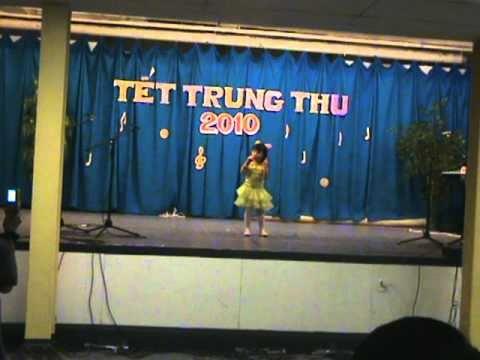 Goi Trang La Gi - Mai Nhu (tet trung thu 2010-9/26/10) 4 tuoi