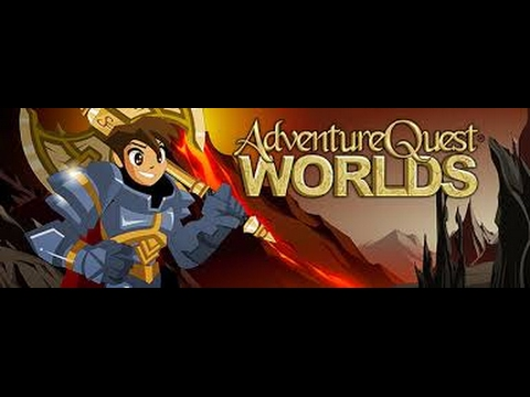how to make games like adventure quest worlds