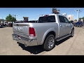 2017 Ram 1500 Carson City, Dayton, Reno, Lake Tahoe, Carson valley, Northern Nevada, NV 217709