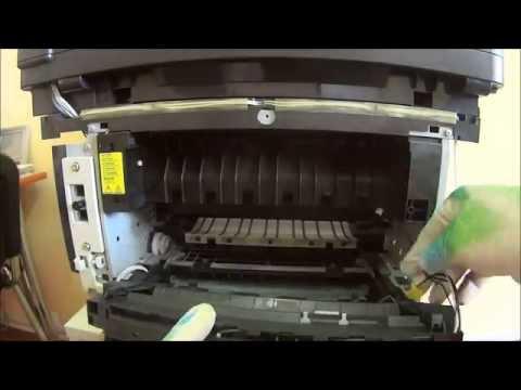 M2535 Heizwalze Heatroller Kyocera-Mita Ecosys P2035 P2135 M2530 M2030