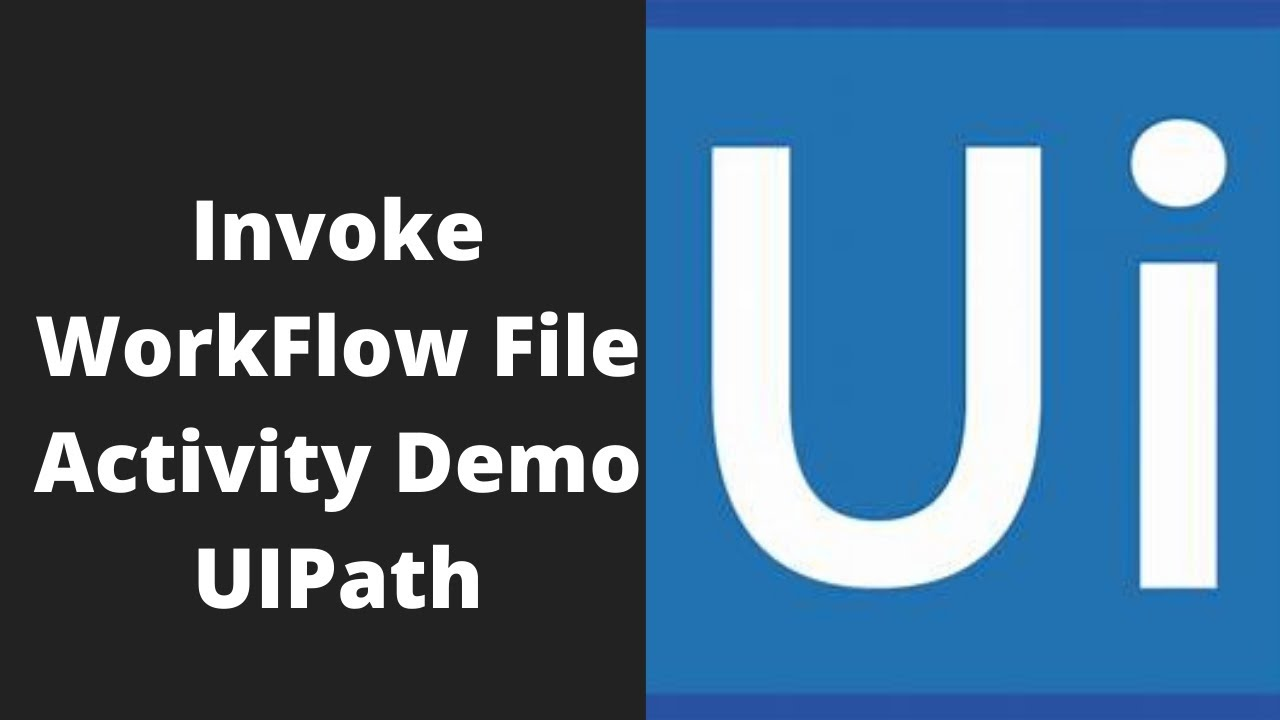 Getting error in invoke method - RPA Dev Rookies - UiPath Community
