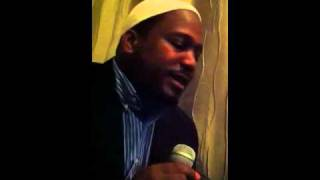 There is no god but Allah, English song - Sh. Muhammad Abdul-Haqq Mendes