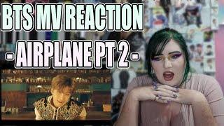 BTS (방탄소년단- 防弾少年団) 'Airplane pt.2 -Japanese ver.-' Official MV Reaction: Australian K-Pop Reacts
